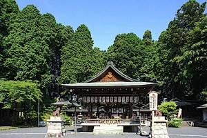 新宮神社|甲賀市