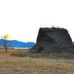 大中の湖南遺跡