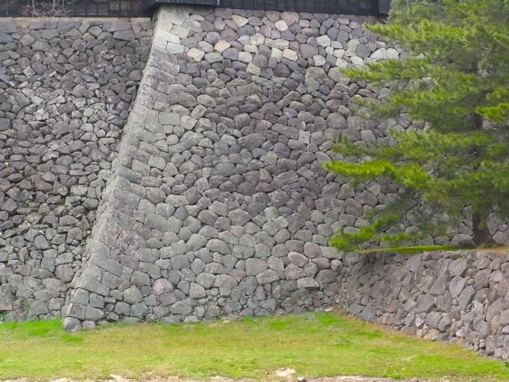 松江城・中櫓