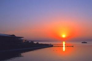 松江湖畔公園・岸公園