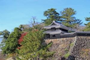 松江城・南櫓