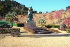 和泉式部公園