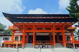 鴨江寺(鴨江観音)