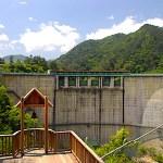 川俣ダム(川俣湖)