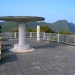 南阿波サンライン第一展望台