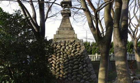 金刀比羅社(琴平神社)