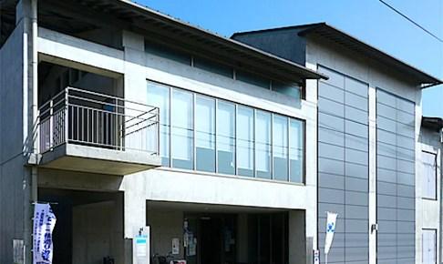 川の駅新湊