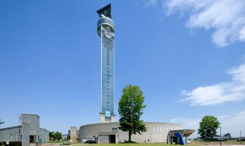 クロスランドタワー