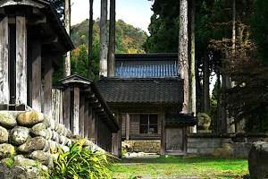 芦峅寺閻魔堂