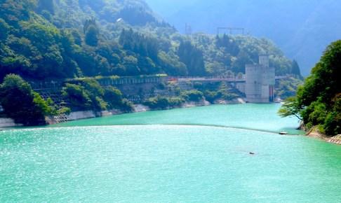 うなづき湖第一展望広場