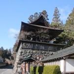 高野山 六時の鐘