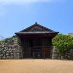 旧萩藩御船倉