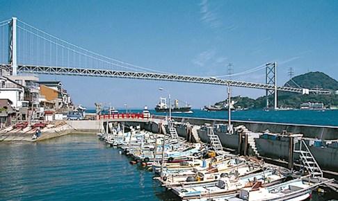 壇之浦漁港