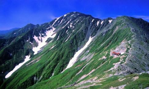 ベスト 5 日本 の 山 高い 日本の山の高さ ベスト3