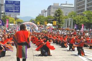 ひろしまフラワーフェスティバル