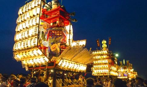 日田祇園祭