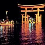 厳島神社『管絃祭』