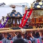 松阪祇園まつり