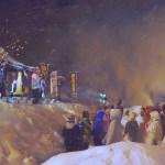 雪と火のまつり
