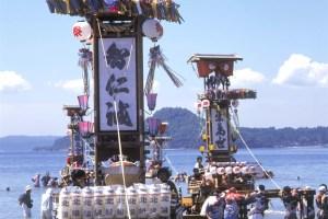 沖波大漁祭り