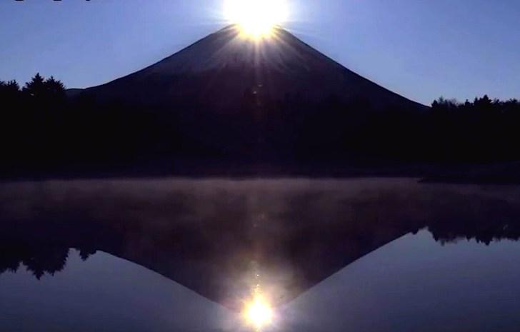 ダブルダイヤモンド富士・富士本栖湖リゾート