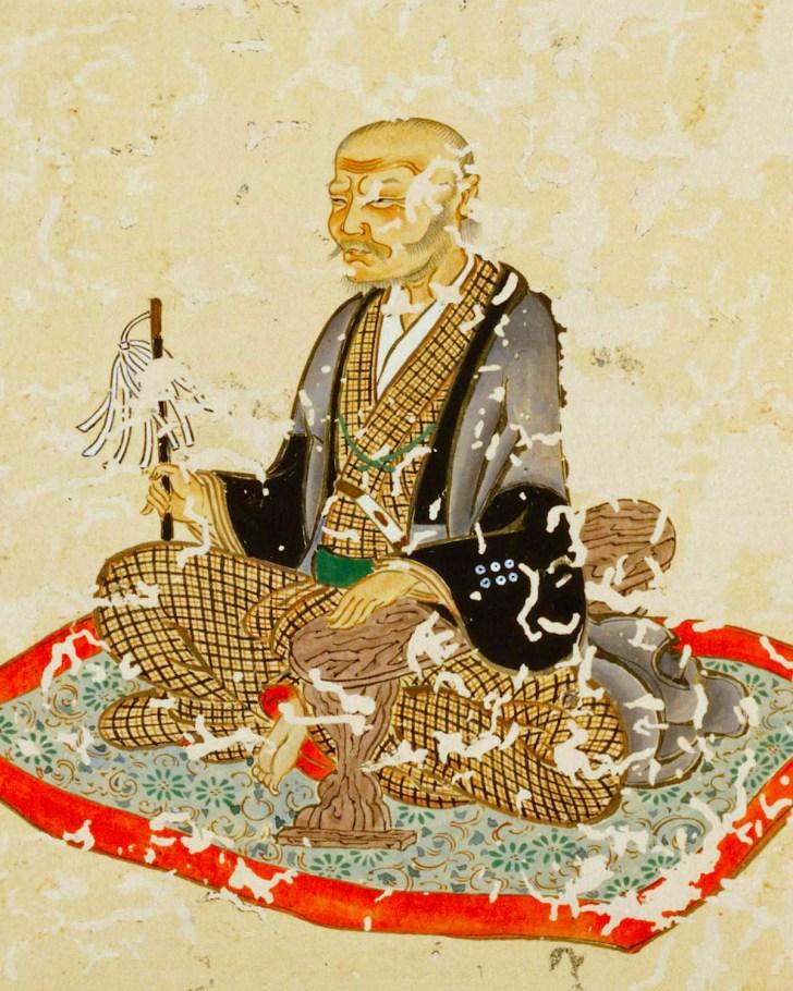 草刈正雄や丹波哲郎が演じた真田昌幸ですが残された肖像画は2枚目とはいえません