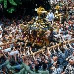 浅草神社『三社祭』