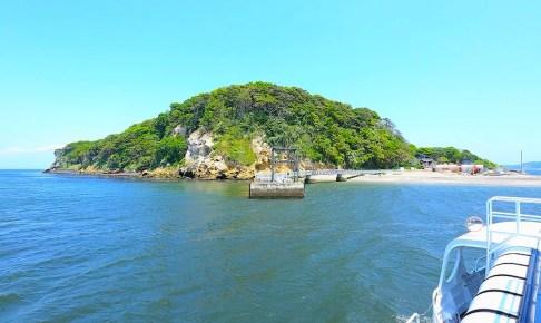 猿島海水浴場
