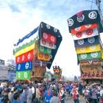 青柏祭|七尾市