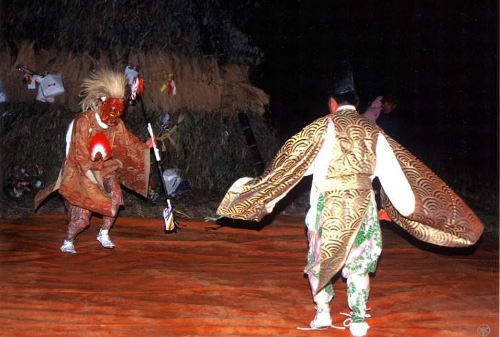 箭山神社神幸祭