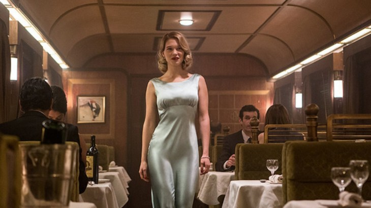ノー・タイム・トゥ・ダイを待ちながら『007 スペクター』(ネタバレ感想)