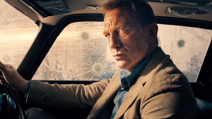 愛はすべてを超えて 『007/ノー・タイム・トゥ・ダイ』(ネタバレ感想)