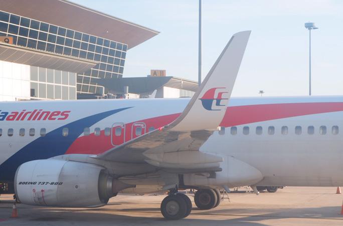 クアラルンプール空港での乗継で気をつけたいこと その他国内線ラウンジ、ペナン島へ