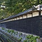 新潟県の古民家