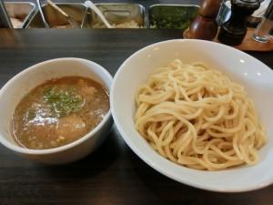 浜田山 つけ麺