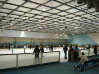 川越スケートセンター