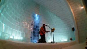 アイスコンサート