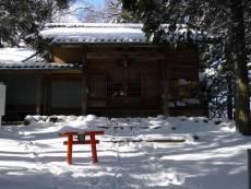 太郎山神社