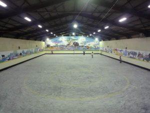 伊勢崎スケートセンター