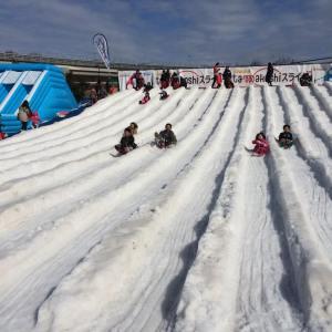 モリコロパーク雪まつり
