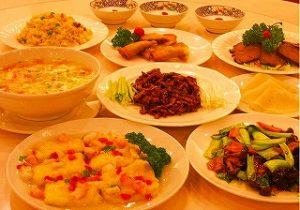 中国料理 鉄人