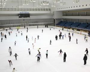 KOSÉ新横浜スケートセンター