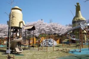高松市峰山公園