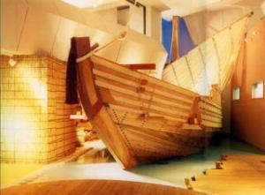 琴平海洋博物館