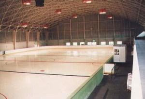 今市青少年スポーツセンター屋内スケートリンク