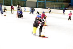 富山スケートセンター