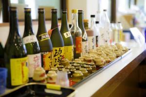 神村酒造 古酒蔵