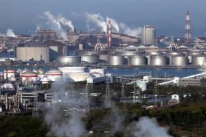 岡山県工場