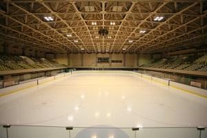 札幌市月寒体育館