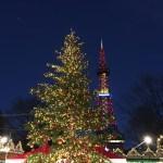 ミュンヘンクリスマス市の楽しみ方は?サンタさんもいるよ!